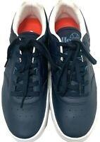 Ellesse Mens Piacentino 2.0 Training Shoes Blue 6-10308 Lace Up Low Top 7 M New