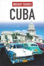 Insight Guides Cuba *IN STOCK IN MELBOURNE - NEW*