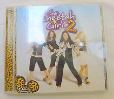 The Cheetah Girls 2 CD