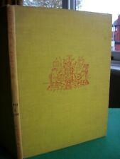 High Tea by Emett of Punch (hb, 1st edn, 1950)