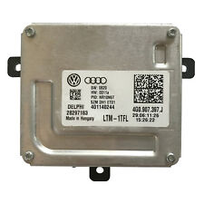 OEM Delphi Audi VW Daytime Running Light Module DRL control module 4G0907397J