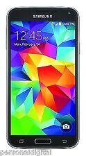 Samsung Galaxy S5 Phone 16GB-Blue Australian Stock
