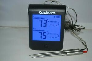 Cuisinart CBT-100, Bluetooth Easy Connect Meat Thermometer