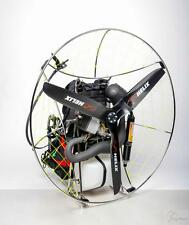 Moster 185   Paramotor #1 complete power plant 1250mm (49in) frame size NEW