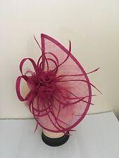 Elegant Headband Aliceband Hat Fascinator Weddings Ladies Day Race Royal Ascot