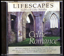 Lifescapes: Celtic Dreams by Jeff Victor (CD, 2007, Compass)