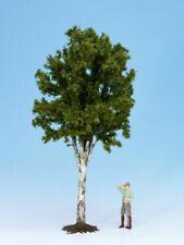 Noch 68010 G Gauge Birches Approx. 35 Cm High Original