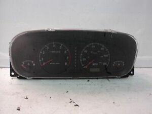 Speedometer Instrument Cluster 8972128572 Fits 00-02 HONDA PASSPORT C-44642