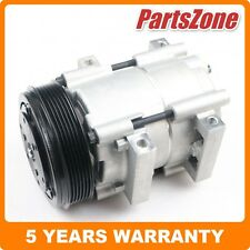 AC Air Conditioning Compressor Fit for Ford AU Falcon Fairmont 4.0L 6Cyl 5.0L V8