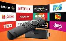 Amazon Fire TV Stick 2 Alexa | Kodi | VAVOO | IPTV | Filme + Serien + Sport