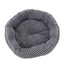Washable Soft Warm Pet Dog Cat Bed House Cushion Basket Pad