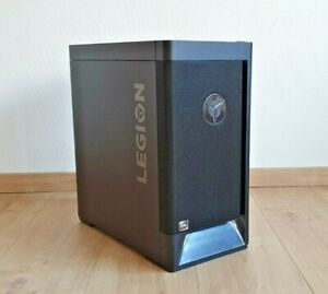 Lenovo Gaming PC - Ryzen 7, 16GB RAM, 512GB SSD, KEINE GPU - ✅NEU ✅RECHNUNG