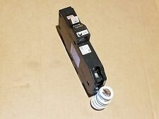 cutler hammer Ch 20 amp gfi gfci ground fault breaker CH120GF CH120GFCS