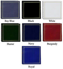 12-Pack of Pioneer MP-46 Photo Albums 4x6 MP46 Lifetime Warranty Assorted Colors