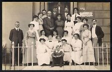 Ilfracombe photo. Staff of Briercliffe by G K Bolan.