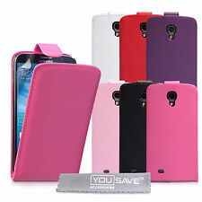 Accessories For The Samsung Galaxy Mega 6.3 i9200 PU Leather Flip Case Cover UK