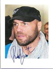 Randy Couture - Hand Signed 8x11 Photo Autographed Picture Auto Pic *