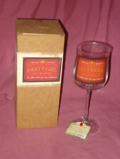 "Wine Time Barbara Boros ""Party Girl"" Wine Glass New In Box Free Shipping"