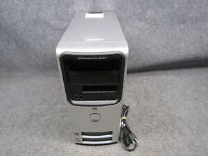 Dell Dimension E521 Tower PC w/ AMD Athlon 64 X2 1.90GHz 4GB RAM 250GB HDD