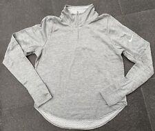 """Nike Langarmshirt grau Gr.M """"NEU und UNGETRAGEN"""""""