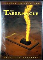 The Tabernacle Special Edition NEW Christian Documentary DVD Digitally Mastered
