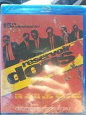 Quentin Tarantino'S Reservoir Dogs Blu-ray 15th Anniversary
