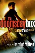 Shadow Project: The Doomsday Box : A Shadow Project Adventure 2 by Herbie...