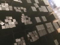 NEW Mild Steel Square Bar Billet - 6mm to 50mm Square - 100mm - 1000mm Long