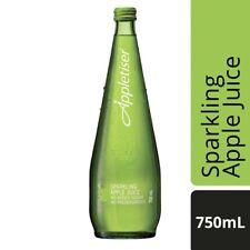 Appletiser Sparkling Apple Juice Bottle 750mL