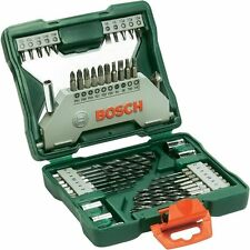 Bosch 2607019613 Titanio Hex drill/driving Set 43 Piezas