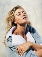 Maria Sharapova UNSIGNED photo - L413 - SEXY!!!!!