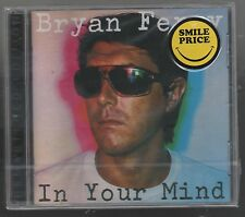 BRYAN FERRY IN YOUR MIND CD F.C. SIGILLATO!!!