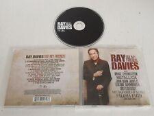 RAY DAVIES/SEE MY FRIENDS(UNIVERSAL 602527548173)CD ALBUM