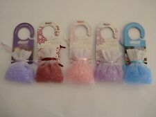 Wardrobe Freshener Scented Beads Draw Fresheners 4 Fragrances To Choose From