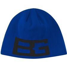 Craghoppers Mens Bear Grylls Logo Fleece Lined Beanie Hat M/L BNWT £18.99 Blue