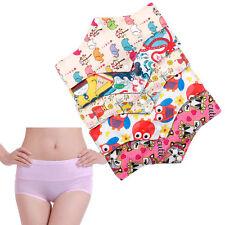Washable Reusable Panty Menstrual Mama Liner Sanitary Pads Bamboo Cloth
