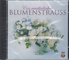 CD Ein musikalische Blumenstrauß 2 / Deutsche Schlager