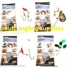 Fladen Plaice Fishing Assembled Rigs