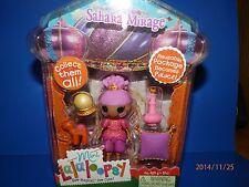 Lalaloopsy Sahara Mirage (#7/Series 2) Mga Entertainment Dolls 4+ Retired New