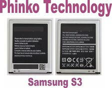 Brand New Battery for Samsung Galaxy S3 SIII i9300 i9305 2100mAh