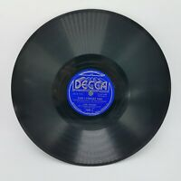 Bing Crosby Can I Forget You / The Folks Who Live on the Hill Decca 78 RPM VG+
