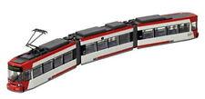 N Scale Train Collection Nuremberg Tram 1000 Power Unit 291572 Tomytec Japan