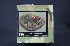ZA707 VERLINDEN PRODUCTIONS NORMANDY VIGNETTE 1944 WWII Ref 2617 1/35 NB