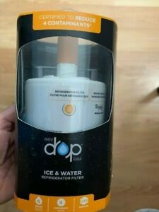 Whirlpool every drop ice and water filter 8, Every Drop Filter 8