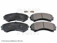 BluePrint (ADM54278) Bremsbeläge, Bremsklötze vorne für MAZDA