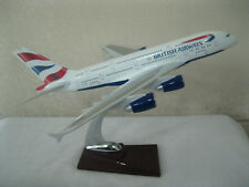 47cm A 380 British Airways Airlines Metal Die Cast Plane Model  Uk fast dispatch