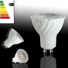 LED SMD Lampe GU10 Spot Strahler Leuchte Glüh-Birne Leuchtmittel Warm Kalt Weiß
