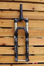 "Fox Float 32 Fit CTD 27.5"" Fork, 120mm, 15mm T/A Tapered ST"