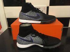 H84 Nike MagistaX Proximo TF Astro Turf Football Sock Boot Trainers UK 10.5 45.5