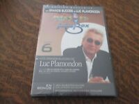 dvd karaoke jukebox les grands succes de LUC PLAMONDON volume 6